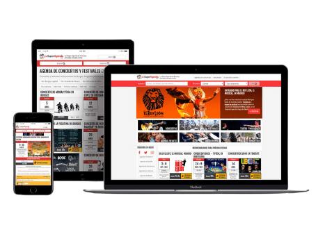 Paginas web para corredores de propiedades